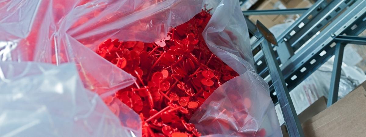 Special projects - M-plastics