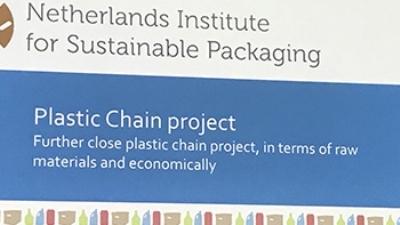 M-plastics present at Circular Minds Conference - M-plastics